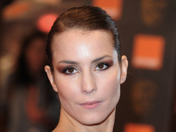 Noomi Rapace refuses to get a tattoo   Celebrity Sports News   Scoop.it
