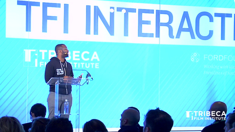 TFI Interactive: Finding Storytelling Inspiration Across Industries | Future of Film | Tracking Transmedia | Scoop.it