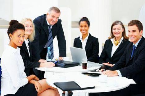 Organiser une réunion efficace grâce à la formation-action | Marque employeur, marketing RH et management | Scoop.it