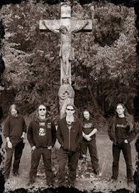 Metal Doomination: OFFICIUM TRISTE | Metal Doomination | Scoop.it