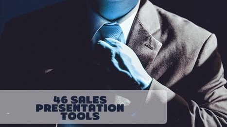 46 Sales Presentation Tools – Snagit Guide | Snagit Stamps | Scoop.it