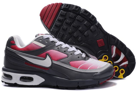 Chaussures Nike Shox TR Homme Gris Blanc Rouge | Hago choix sac a main Gucci | Scoop.it