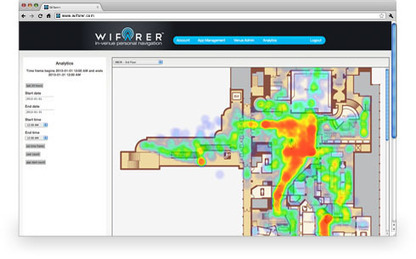 The Changing Art of Location Intelligence | Retail businesses vs Mobile apps | Scoop.it