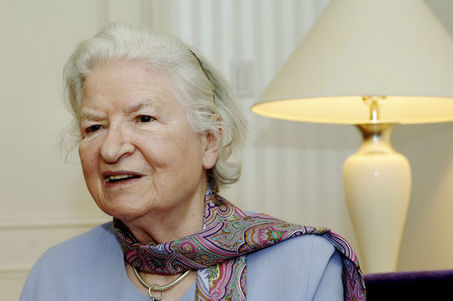 Mort de l'écrivaine de polars P.D. James | Bibliothèque et Techno | Scoop.it