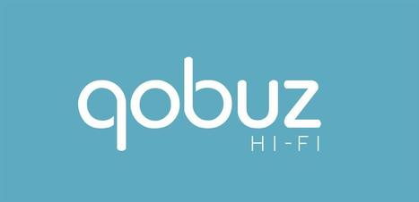 Qobuz : streaming audio 24 bits, application Windows Phone et Apple Watch | Musique et Innovation | Scoop.it