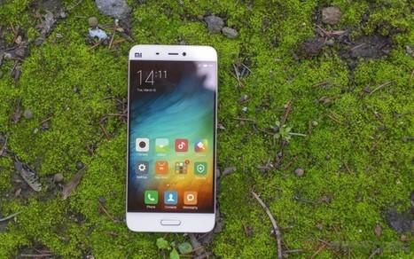 Xiaomi va lancer un service de paiement mobile avec China UnionPay - FrAndroid   Téléphone Mobile actus, web 2.0, PC Mac, et geek news   Scoop.it
