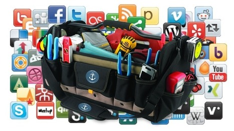 30 Best Social Media Monitoring Tools For Business | Keep Up With The Web | Scoop.it