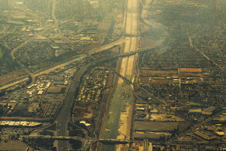 A River Runs Through Los Angeles | Real Estate Trends, Info & Tips | Scoop.it