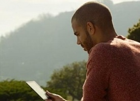 E-books don't smell: One more argument to counter Luddites | Ebook and Publishing | Scoop.it