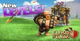 Clash of Clans July Update - New Troop and Building Levels | Clash of Clans Tips | Scoop.it