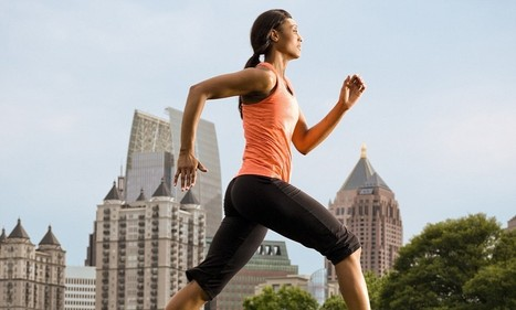 People who work out feel less anxious, see world as less threatening | Kickin' Kickers | Scoop.it