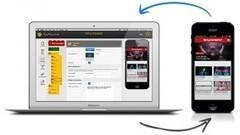 AppMachine: Ohne Vorkenntnisse schicke iOS- und Android-Apps entwickeln | Mobile First | Scoop.it