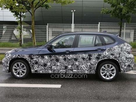 BMW Ditches Kidney Grills in Zinoro Venture | Service4Service Blog | BMW Updates | Scoop.it