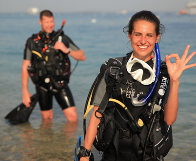 PADI training courses – Develop skills and start new adventures   Scuba Diving in Thailand   Scoop.it