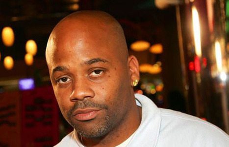 Dame Dash Is Drowning In Debt, May Lose His Home - XXL | Unprepared Millionaire | Scoop.it
