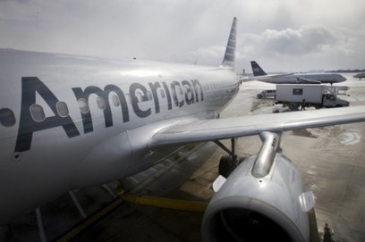 Ivy League economist ethnically profiled, interrogated for doing math on American Airlines flight | New Space | Scoop.it
