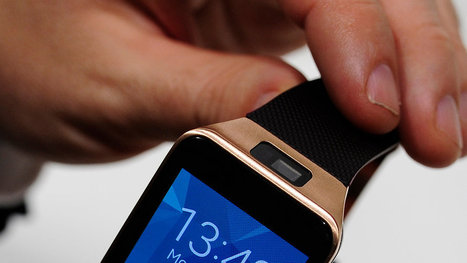 Swiss Watchmakers Skeptical of Digital Revolution | Information Technology and Watchs | Scoop.it