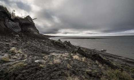 Thawing permafrost feeds climate change | Climate change challenges | Scoop.it