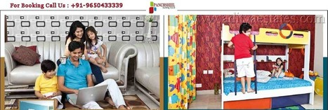 Panchsheel Pratishtha Sector 75 Noida Subvention Scheme, Resale, Location, Price | Real Estate property | Scoop.it