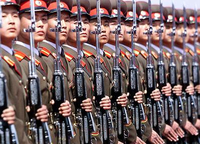 El conflicto de Corea del Norte y la nueva realidad internacional   utilidades   Scoop.it