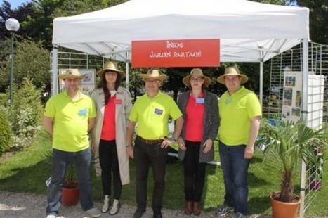 Saint-Gratien ouvre un jardin partagé | (Culture)s (Urbaine)s | Scoop.it