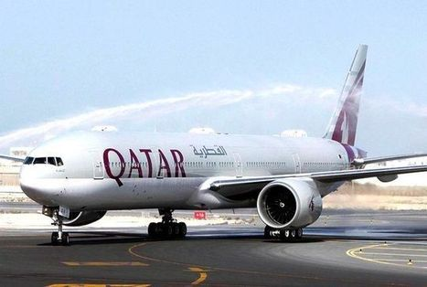 Qatar Airways to Launch Flights to Ta'if, Saudi Arabia, Indian Travel Agency,Tour Operators in India,Tailormade Tours to India,Budget Travel in India   thetravelboss.com   Scoop.it