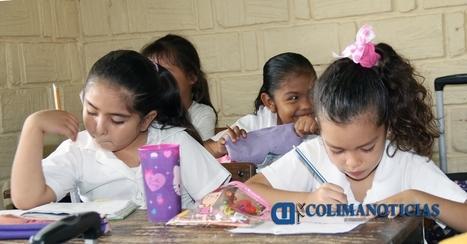 Implementa Gobierno programas contra  violencia y discriminación en la escuela | Secretaria de Educación Colima | Scoop.it