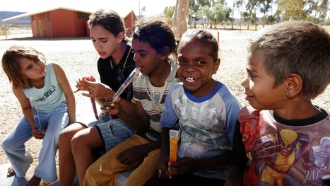 Aboriginal child lung infections rate among world's worst | Health in motion! | Scoop.it