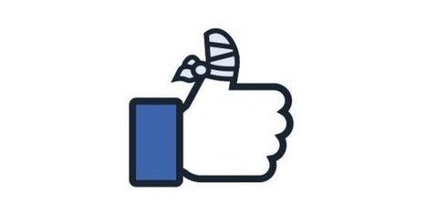 Le bug qui vous empêche de taguer vos amis sur Facebook | La Boîte à Idées d'A3CV | Scoop.it