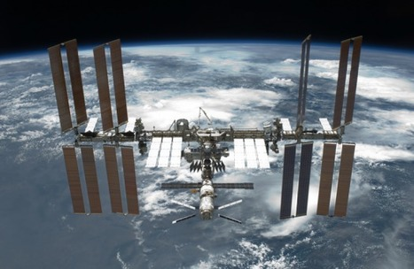 Upcoming Space Station Cameras Will Give All Humans Live Imagery Of Their Houses From Space | The Cosmos | Scoop.it