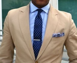 Tie That Matches Your Dress Shirt - Select Right! | Art of Style | Fashion for Men | Scoop.it