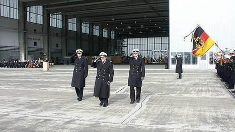 Neuer Kommodore beim MFG 3 Per Fritz Weiler hat jetzt das Kommando - Cuxhavener Nachrichten | Marinehubschrauber | Scoop.it