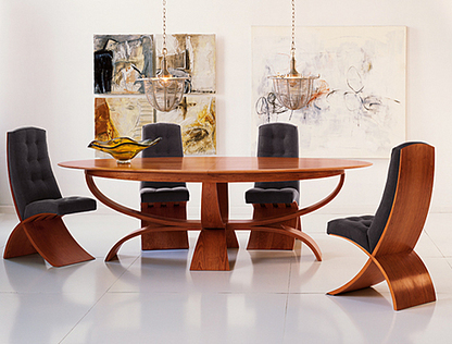 Dining room tables and chairs ideas | Home Decor Ideas | Decorating Tips and Tricks | Scoop.it