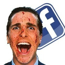 How your Facebook posts can reveal you're a psychopath | wup thoughts | Scoop.it