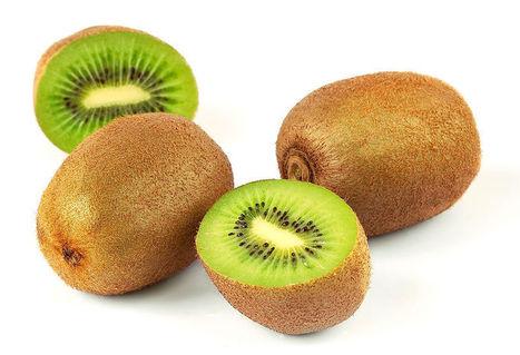 Kiwi Fruit Revelations | FASHION & LIFESTYLE! | Scoop.it