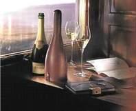 Le champagne Krug fait pétiller son histoire | Epicure : Vins, gastronomie et belles choses | Scoop.it
