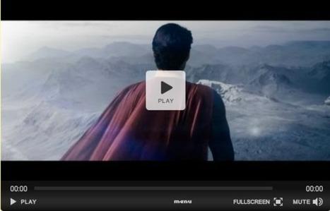Watch Man of Steel Online | Movie | Scoop.it