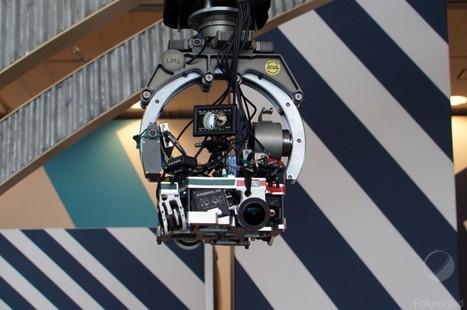 Spotlight Stories, Google réinvente le cinéma mobile avec Hollywood - FrAndroid | Geek 2015 | Scoop.it