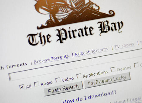EU: Blocking access to file-sharing sites 'ineffective' against piracy | ZDNet | Copyright news and views from around the world | Scoop.it