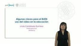 Algunas claves para el BUEN uso del vídeo en la educación | APUNTES DE EDUCACIÓN Y FORMACIÓN | Scoop.it
