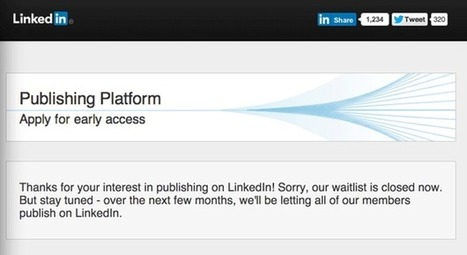 Your Guide to Unleashing Killer Content Marketing on LinkedIn | MarketingHits | Scoop.it