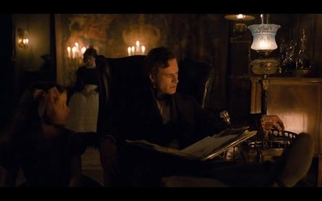» Mise-en-scene Analysis Jane Eyre on Screen | Jane Eyre Robinson | Scoop.it