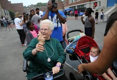 'Unity Day' brings Old Colony community together - Boston Globe | Making a difference | Scoop.it