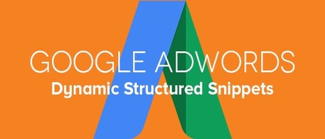 Google launches dynamic structured snippets | Sekari Scoops | Scoop.it