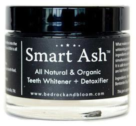 Smart Ash Teeth Whitener ~ badbreathvideo.com | Bad breath | Scoop.it
