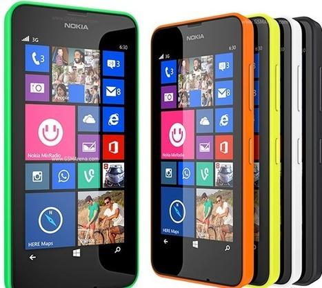 Nokia 630 Full Specifications | Techhapa | cheap travel | Scoop.it