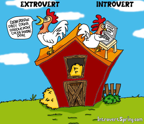 Why Introverts Hate Talking on the Phone - Introvert Spring   INFP   Scoop.it