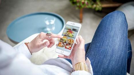 Le meilleur de la restauration livré à la maison - Le Figaro | assisteurs | Scoop.it
