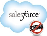 Sales Cloud - A Quick Peek at the Salesforce App. - Salesforce.com | Mobile Sales Pro News | Scoop.it