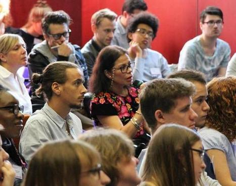 Campus européen d'été de l'e-éducation, 19-23.09 à Poitiers avec @miladus | CULTURE, HUMANITÉS ET INNOVATION | Scoop.it